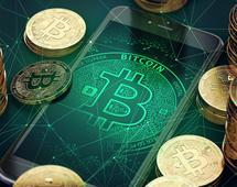 Bitcoin po pobiciu 8100 dolarów odnotował wzrost o ponad 900 proc. od listopada 2016 roku