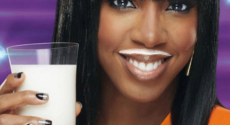 Benefits of drinking milk(The Mirror)