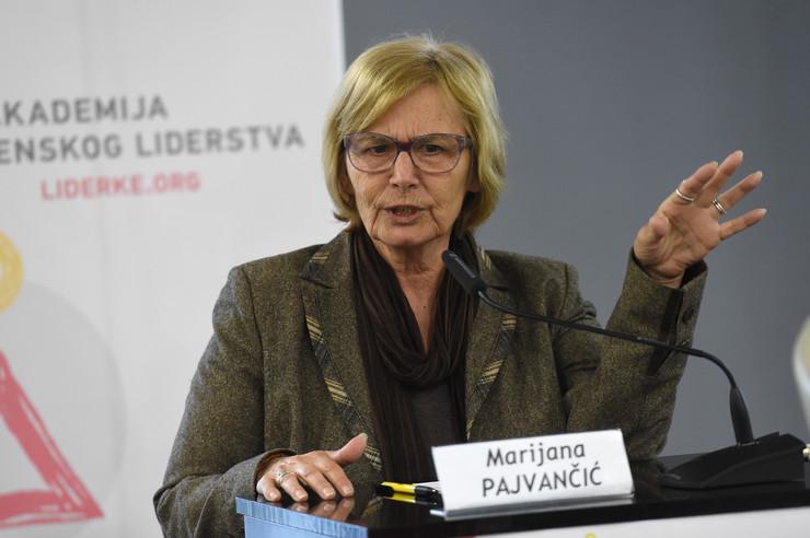 Marijana Pajvančić