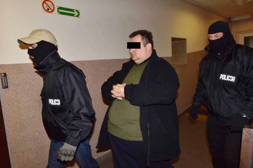 Ksiądz Marek N. aresztowany na trzy miesiące