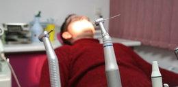 Po wizycie u dentysty stracił pamięć!
