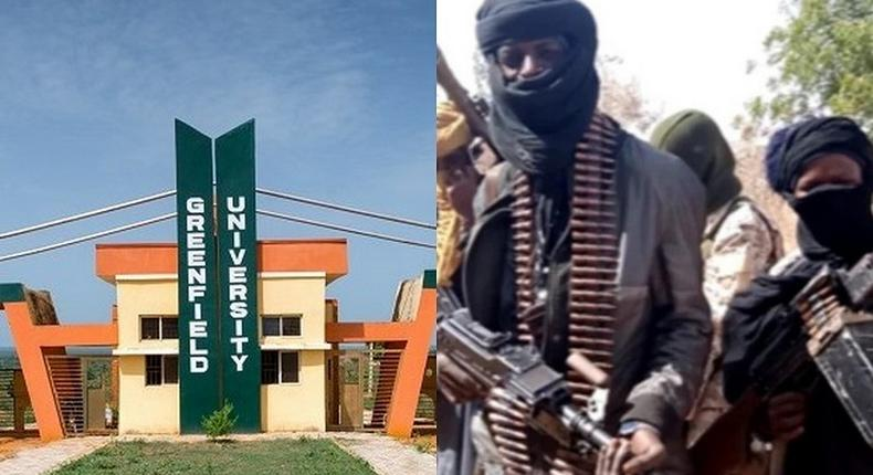 NAPTAN begs abductors of Greenfield University students not to execute them. [onlinenigeria]