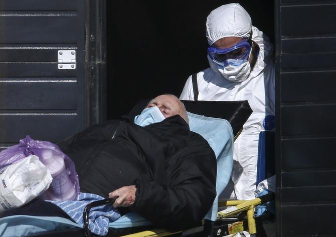 Hronični bolesnici su ugroženiji