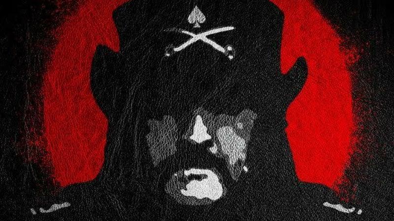 """""""Lemmy"""" - okładka książki"""