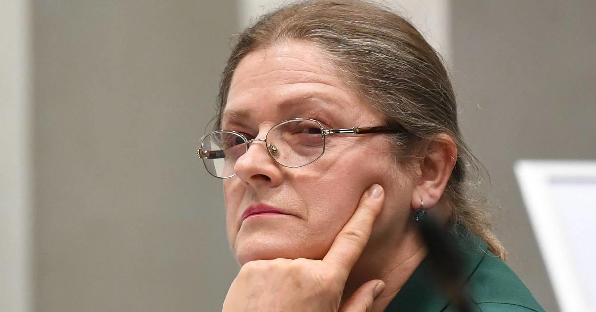 Kim jest Krystyna Pawłowicz. Od posłanki PiS do Trybunału ...