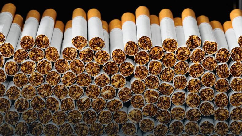 Ile papierosów można przewieźć przez granicę?