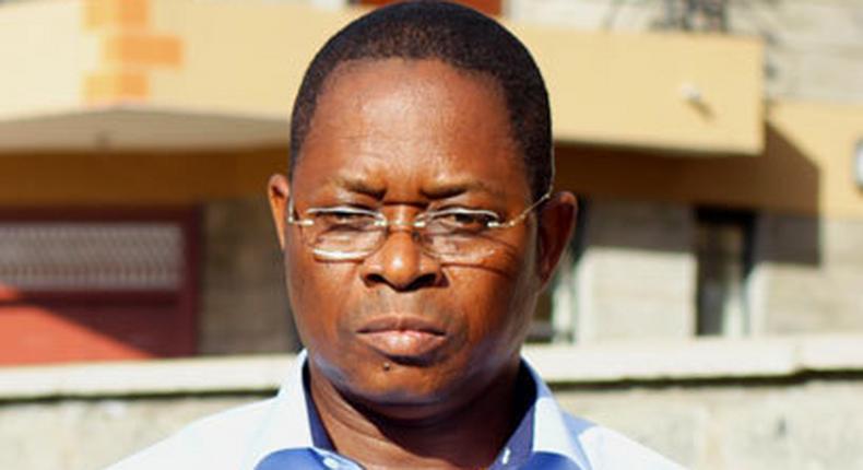 Kilifi Senator Stewart Madzayo replaces Malala as Deputy Minority leader