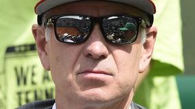 John McEnroe gra Nirvanę