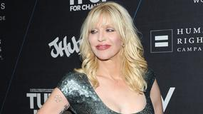 Courtney Love wykluczona z filmu o Kurcie Cobainie