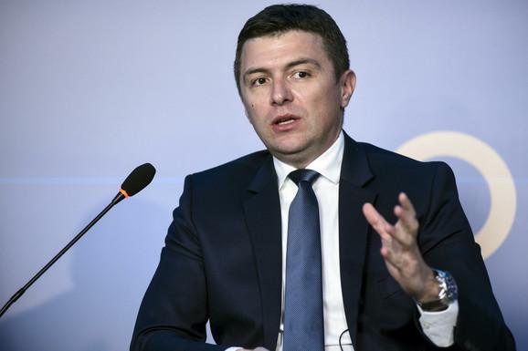 Zeljko Vujinovic, direktor Microsofta u Srbiji