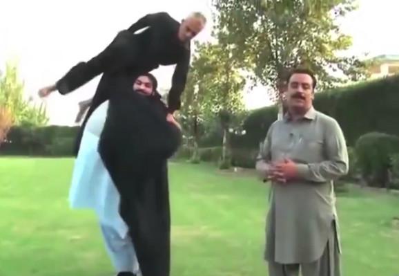 Pakistanski Hulk
