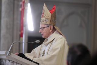 Biskup Długosz przeprasza za swoje słowa: Moja modlitwa błędnie została zinterpretowana