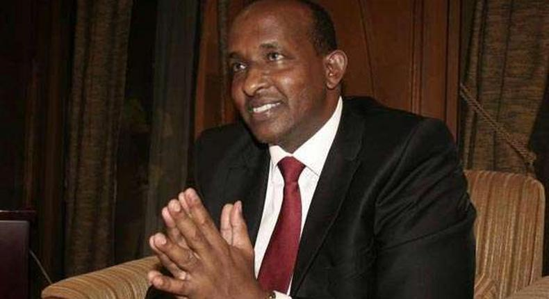 Leader of Majority in Parliament Aden Duale had written to the House Speaker to ensure the controversial section is withdrawn.
