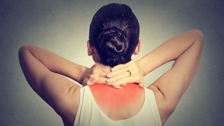 Did you know that chronic neck pain could be a symptom of HIV? Here are the early symptoms!