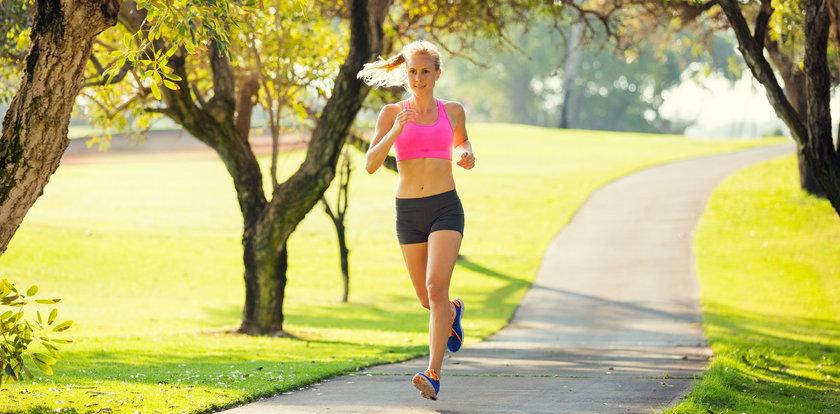 Kochasz biegać? Zobacz, co powinieneś mieć!