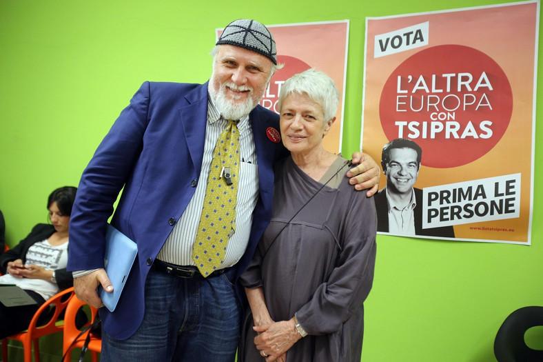 Wybory we Włoszech