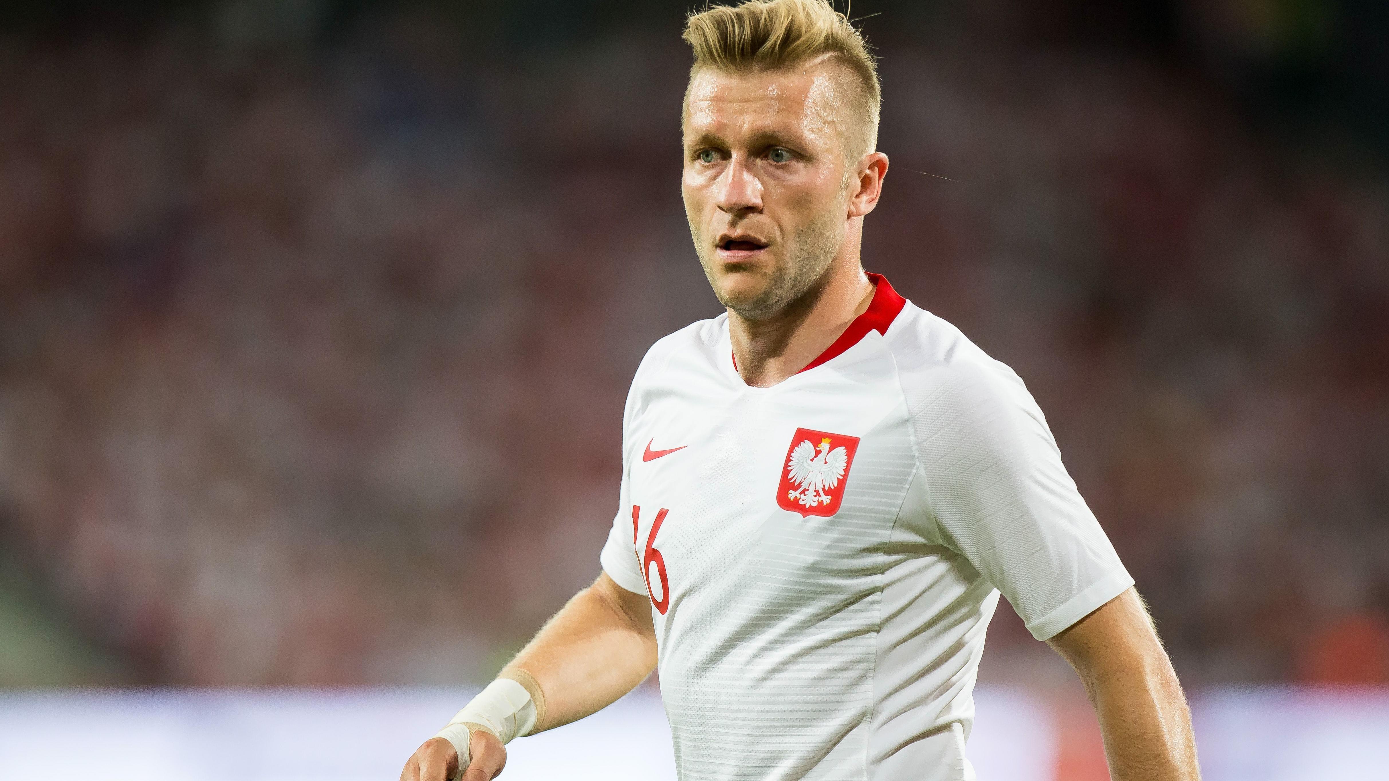 9ea68b2c8 Jakub Błaszczykowski z Senegalem zagra 100. mecz w reprezentacji Polski -  Mundial 2018