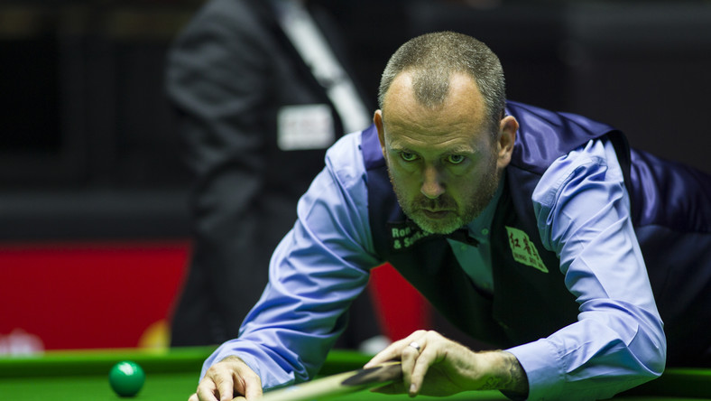 Mark Williams przegrał ze Stephene'em Maguire'em