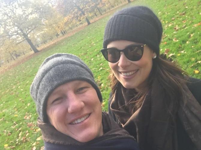 Bastijan objavio prvu sliku sina Luke: Tu je i mama Ana, a prizor je NEPROCENJIV
