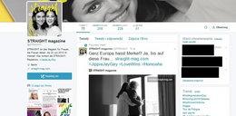 Merkel lesbijką? Szokujące zdjęcia