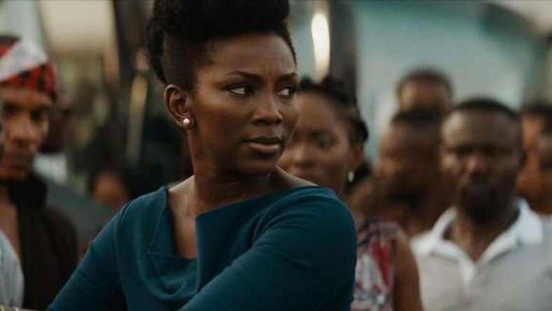 Months after Netflix acquired Genevieve Nnaji's 'Lion heart', the film is yet to screen in Nigerian cinemas.