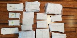 Sprzedawali za granicę leki ratujące życie. Policja zatrzymała 11 osób