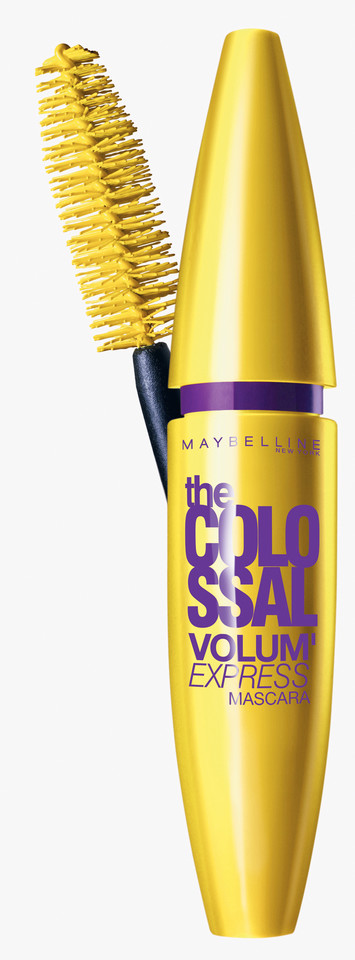 Maybelline, The Colossal Volum Express maskara HIT