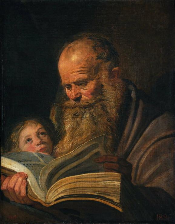 Apostol Matej