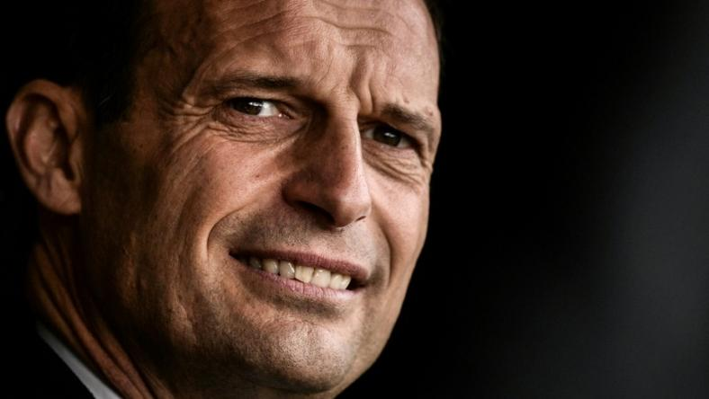 Massimilano Allegri failed to win the Champions League despite taking them to two finals