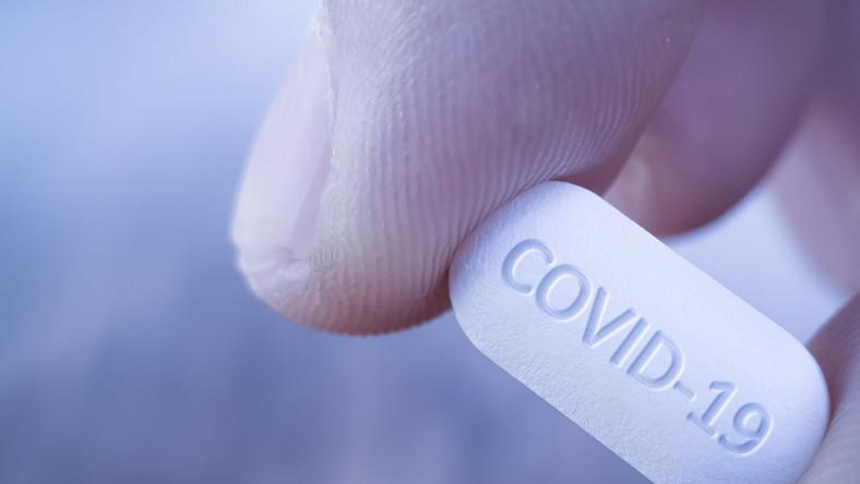 Lek na koronawirusa, Covid-19