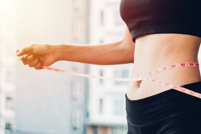 Ostanite fit, nije teško