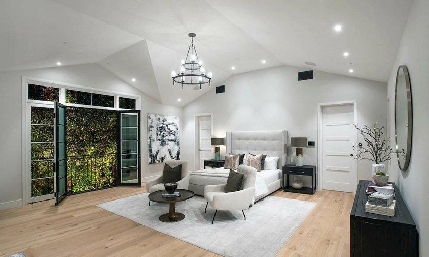 Cameron Diaz i Benji Madden kupili posiadłość za 15 mln dolarów