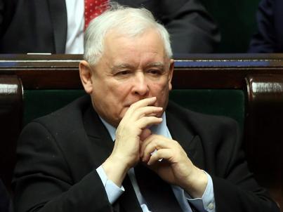 Jarosław Kaczyński zapowiedział, że prace Sejmu będą kontynuowane mimo protestu opozycji