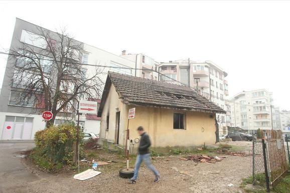 mesto ubistva Banjaluka