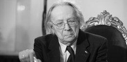 Zmarł malarz i grafik Stanisław Fijałkowski, uczeń Władysława Strzemińskiego