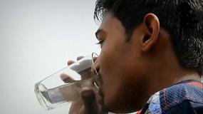 Nosiwoda - ginący zawód w Indiach