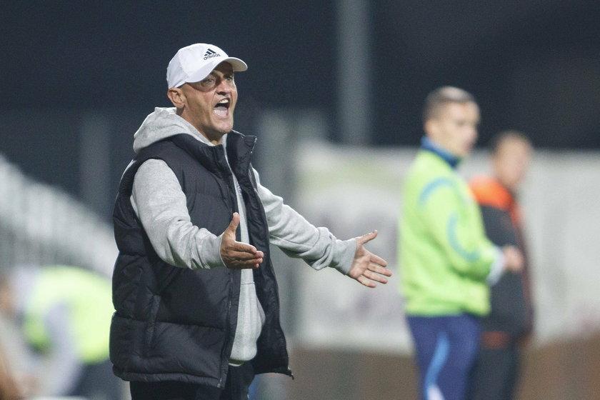 Dolcan Ząbki jak Inter i Napoli - nagrywa swoje mecze dronem!