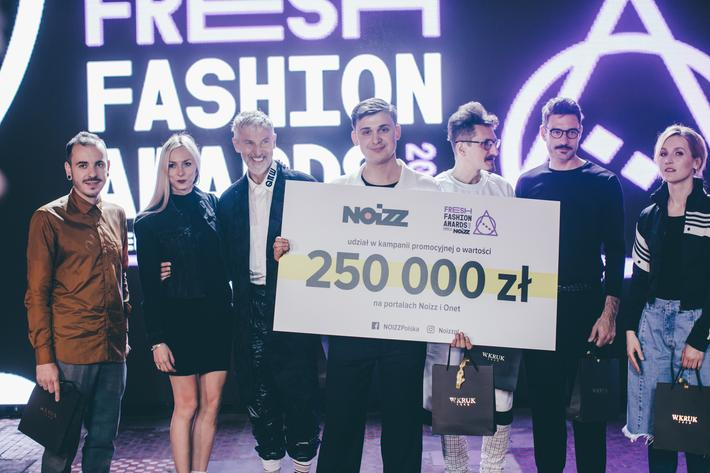 Fresh Fashion Awards