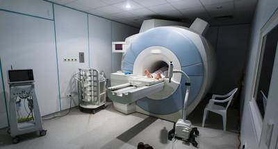 Rezonans magnetyczny Badania Strona główna