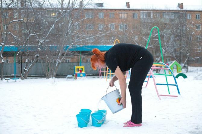 Sibirsko dizanje imuniteta