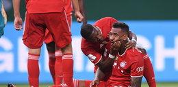 Jerome Boateng przeżył dramat i zrezygnował z gry w finale wielkiej imprezy