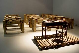 Nowa wystawa Roberta Kuśmirowskiego w krakowskiej Cricotece