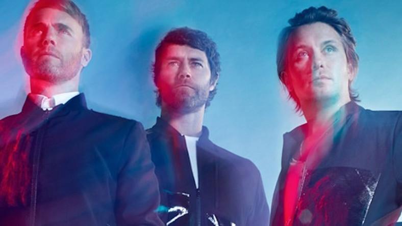 Nowy album i piosenka Take That