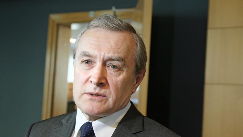 Gliński zaprasza Gronkiewicz-Waltz na debatę
