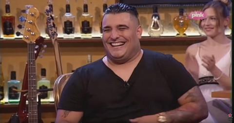 Darko Lazić nije žalio para: Evo koliko hiljada evra je potrošio kada mu se rodio sin!