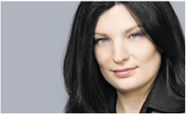 Sylwia Puzynowska, radca prawny z kancelarii Sylwia Puzynowska Kancelaria Prawa Pracy Fot. Arch.