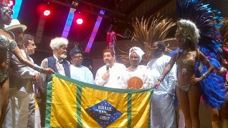 Yoruba is allegedly an official language in Brazil - Pulse