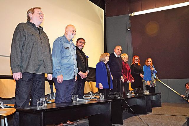 """Najavljeno je da će film """"Majstori, majstori"""" biti digitalizovan i restauriran u novom ruhu prikazan na jesen"""