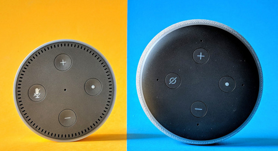 Neuer Echo Dot 3 (2018) im Test: Amazon machts besser