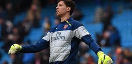 Czy to koniec Szczęsnego w Arsenalu?